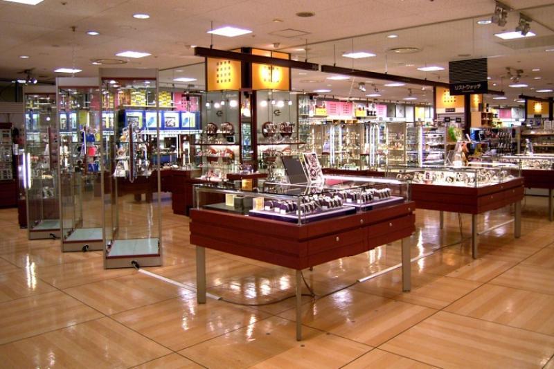 オンタイム 広島ロフト店