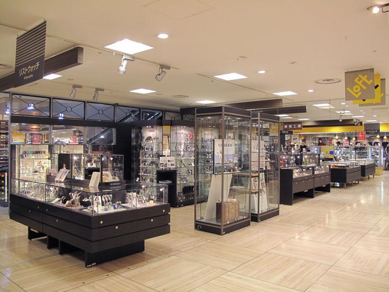 オンタイム 札幌ロフト店