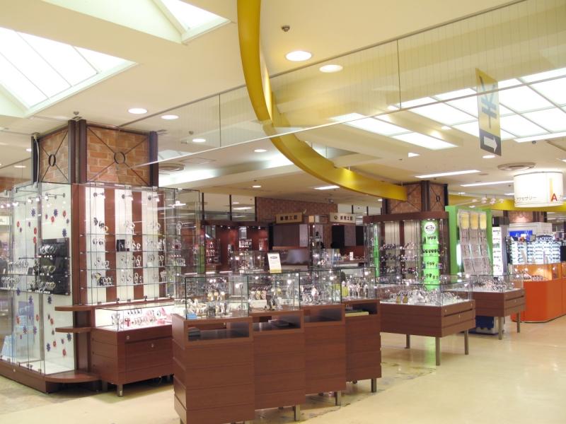 オンタイム 横浜ロフト店