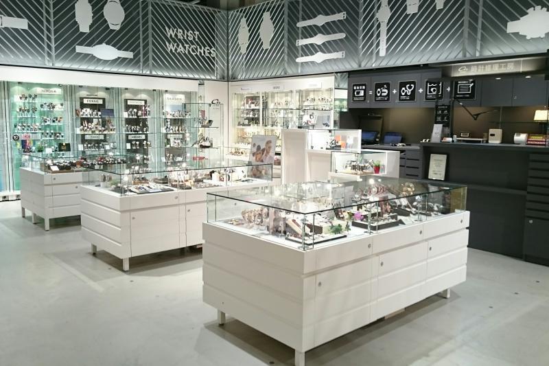 オンタイム 川崎ロフト店